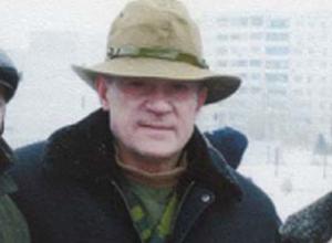 Ветеран Афганистана Сергей Барабан: «Памятник воинам-интернационалистам в Волжском разрушается на глазах»