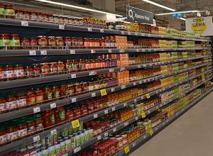 Какие продукты к Новому году волжане могут купить уже сейчас и сколько они стоят