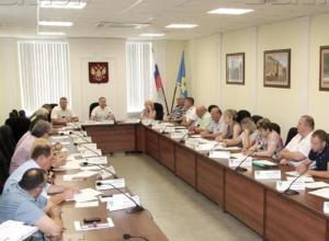 В обладминистрации определили комиссию по отбору кандидатов в мэры Волжского