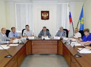 «Люди Икс» дали старт конкурсу по отбору кандидатов в мэры Волжского