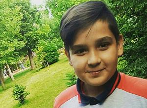 12-летний комментатор от бога записал экспрессивное видео об июньском граде в Волжском