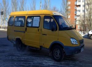 Мэрия Волжского уже этой весной закроет 10 маршрутных линий