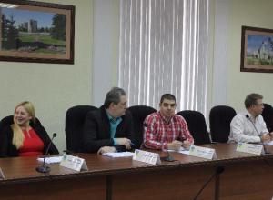 Мэрия выделила 114 миллионов на строительство нового детского сада в Волжском