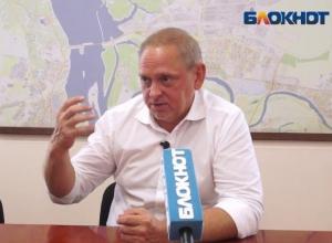 Волжане могут потерять Воронина, не проголосовав за ЕР, - эксперт