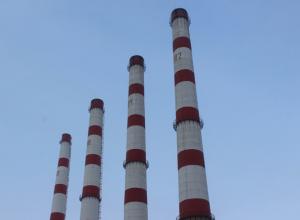 Полный штиль позволил обнаружить сильное превышение концентрации сероводорода в Волжском