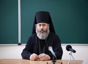 Владыка Иоанн раскрыл главные проблемы современной церкви в Волжском