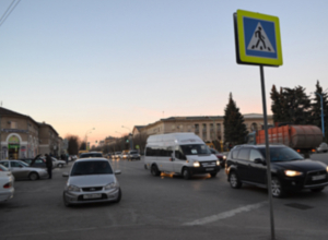 Новые правила на ночную парковку ввели в Волжском