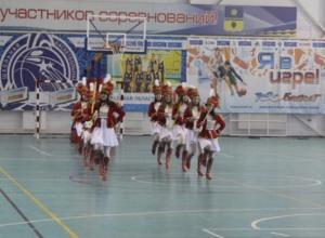 Оргкомитет назначил дату первых состязаний по баскетболу имени Машина в Волжском