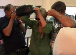 Подозреваемого в смертельном ДТП под Волжским Рената Булатова заключили под стражу