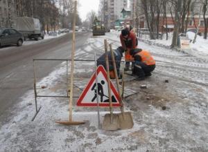 Надзорным органам следует обратить внимание на расход денег при ремонте дорог, - волжанин Эльдар Быстров