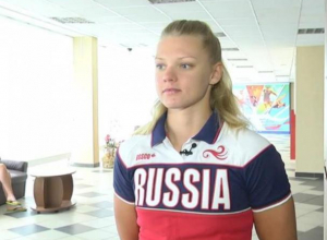 Волжанка завоевала бронзу в престижных европейских соревнованиях