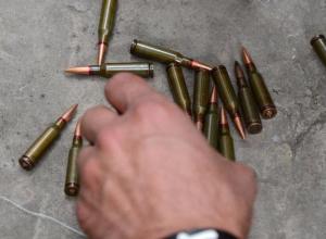 Целую контрабанду оружия организовал волжанин при помощи друга из Краснодара