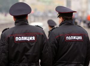 Рождественские богослужения в Волжском будут под контролем полиции