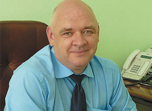 Построят ли в Волжском цех по карбамату: на вопросы читателей ответит главный эколог Олег Горелов