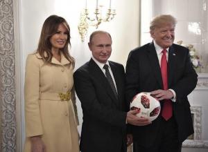 Это дает надежду, - волжанин о встрече двух президентов