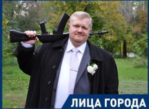 После рукопожатия Янковского я два дня не мыл руку, - Владимир Винокуров