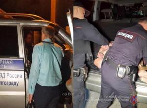 Садист угрожал зарезать волжанку и 6-летнего ребенка