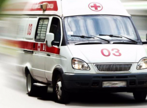 Пенсионерка в Волжском попала под колеса «Нивы» на проспекте Ленина