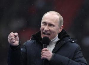 «Эра» Владимира Путина продолжится для волжан