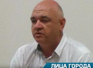 Каждый год в атмосферу Волжского попадает 55 тысяч тонн ядовитых химикатов, - главный эколог города Олег Горелов