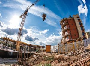 На строительство новых садов в Волжском потратят 711 миллионов