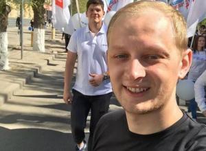 Председатель МГЕР прокомментировал смертельное ДТП со своим коллегой под Волжским