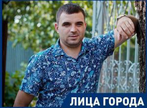 В Волжском соскучились по нормальному футболу, - председатель федерации футбола Павел Колемагин