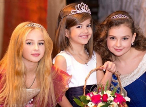 Самых красивых и талантливых девочек отобрали для шоу «Волжская принцесса-2017»