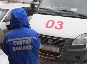 Чтобы защитить врачей скорой помощи Волжского, власти выделили деньги на покупку видеорегистраторов