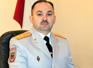 Громкое назначение в Волжском: начальником полиции стал «пришлый» полковник