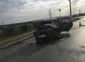 Жуткая авария произошла на Волжской ГЭС в День Победы