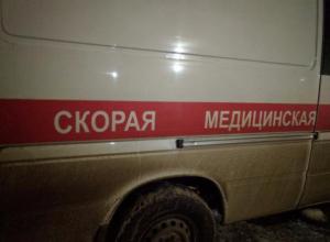 37-летний мужчина попал под колеса торопливой иномарки в Волжском