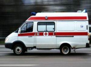 В Среднеахтубинском районе на трассе пострадали автоледи и 13-летний пассажир
