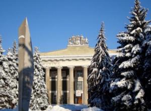 Живописные «Зимние узоры» покажет ДК «ВГС» Волжского