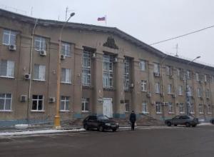 Почти три миллиона рублей стоит безопасность волжской администрации