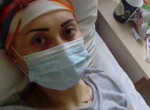 29-летняя волжанка Венера Ильясова начала бороться с раком ради мечты о детях