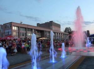 2,3 миллиона выделили из горбюджета на ремонт фонтанов в Волжском