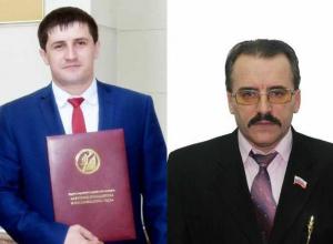 Николая Михайловича Борейко и Михаила Григорьевича Борейко поздравили с профессиональным праздником