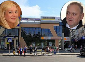 Бизнес-вумен и депутат Лариса Сизоненко выиграла суд у мэрии Волжского за двухэтажное здание на «Спутнике»