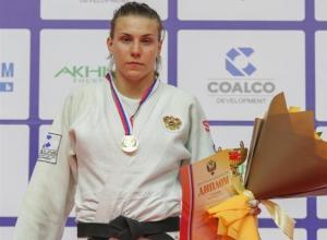 Волжанка Алена Качоровская взяла золото на чемпионате России