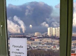 В Волжском на улице Карбышева зафиксировали превышение сероводорода