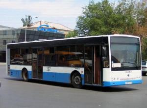 Волжан предупреждают о смене расписания автобуса №1