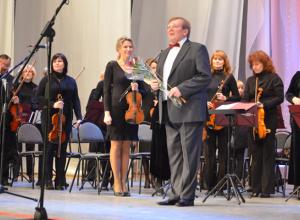 Власти Волжского сокращают старейший эстрадно-симфонический оркестр города