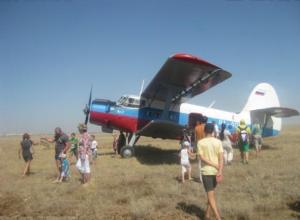 Суд отказал «Юному ястребу» в переделе аэродрома в Среднеахтубинском районе