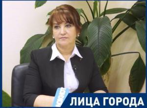 Пенсия растет вместе со стажем работы, - Татьяна Метела, руководитель волжского УПРФ