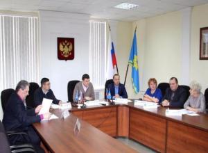 Нового мэра Волжского будут избирать депутаты и губернатор