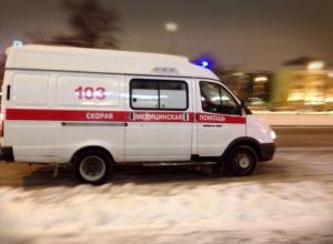 В Волжском объявили в розыск водителя «с кровавым следом», сбившего пешехода на бешеной скорости