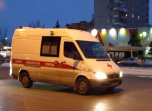 Переходя дорогу по «зебре», 48-летняя волжанка попала под колеса автомобиля