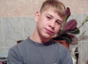 Пропавшего школьника Глеба Чумака ищут на острове Зеленый в Волжском