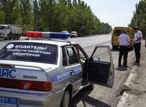 Нетрезвые водители попали под пристальное внимание сотрудников ГИБДД в Волжском